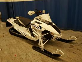 Salvage Arctic Cat 1056cc
